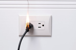 outlet-fire