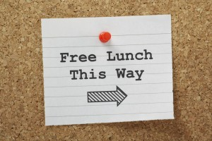 Free Lunch this way