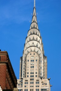 Chrysler Building resized